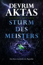Sturm des Meisters (Fantasy von Devrim Aktas)