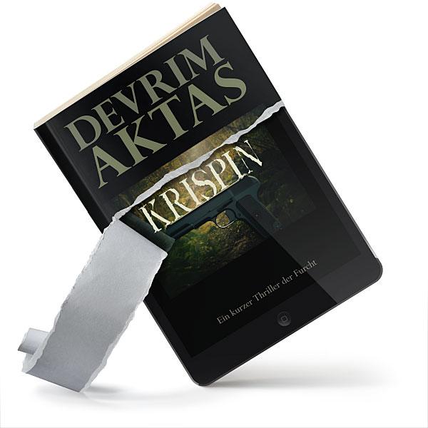 Krispin (Psychothriller von Devrim Aktas)