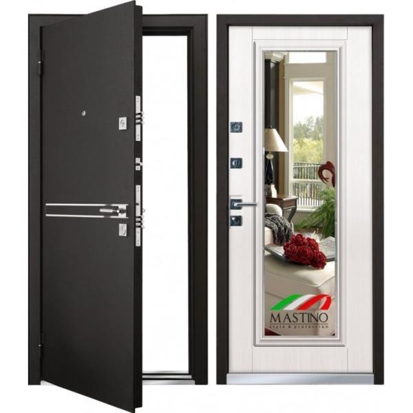 стальниые двери