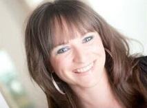 Spezialistin für Haarverlängerung: Marina Braune