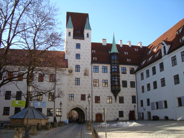 Old Court