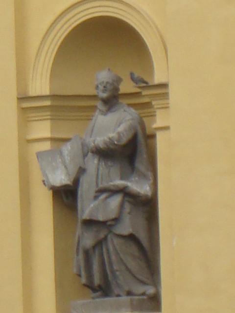 St. Kajetan