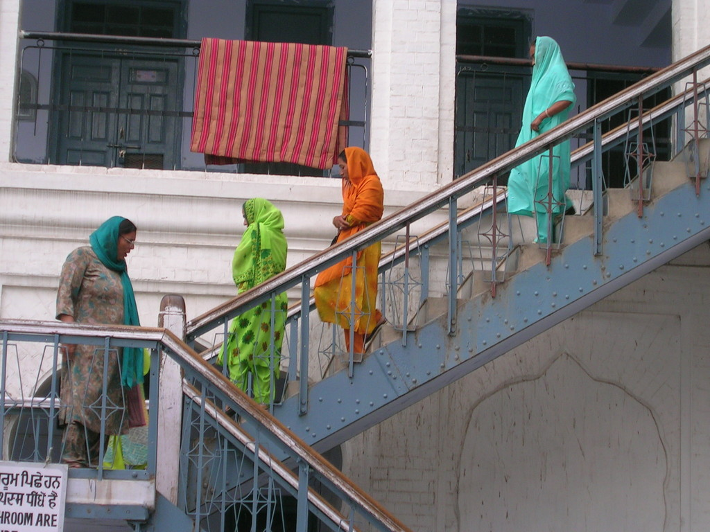 United Colors of Amritsar