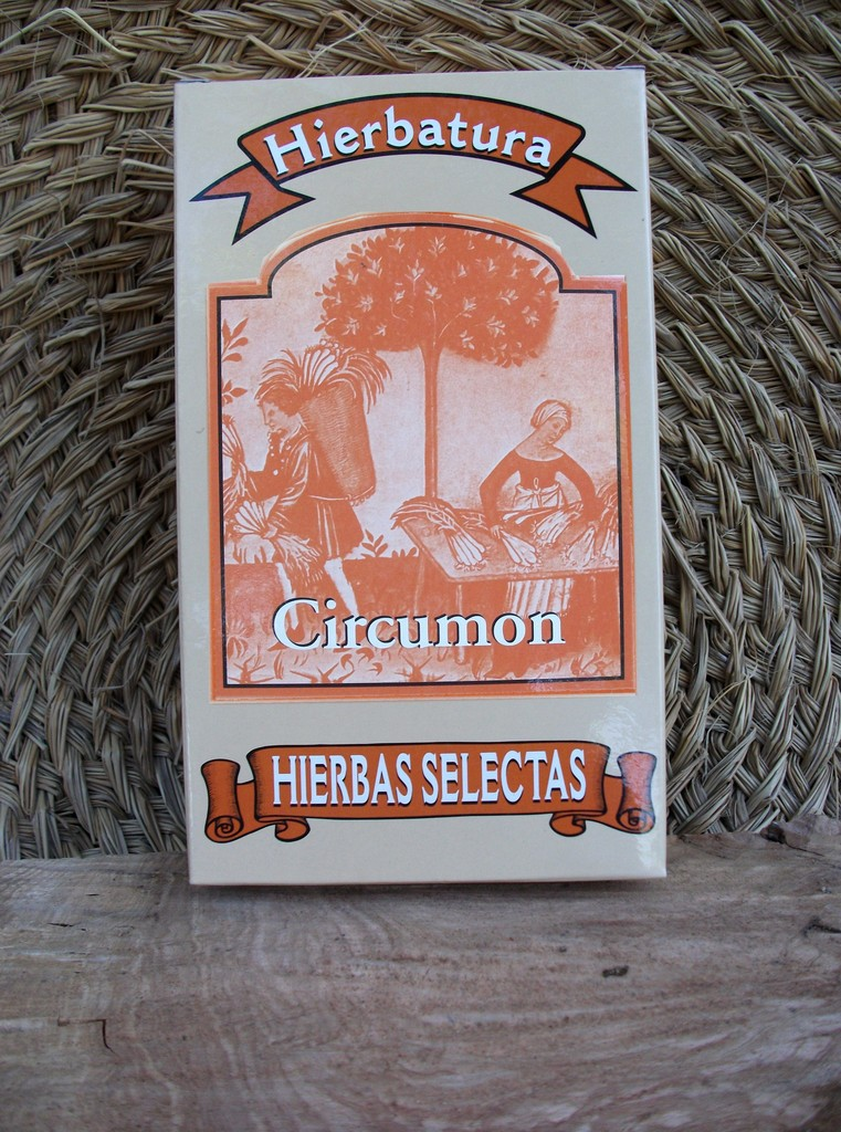 TIENDA - HIERBATURA, plantas medicinales