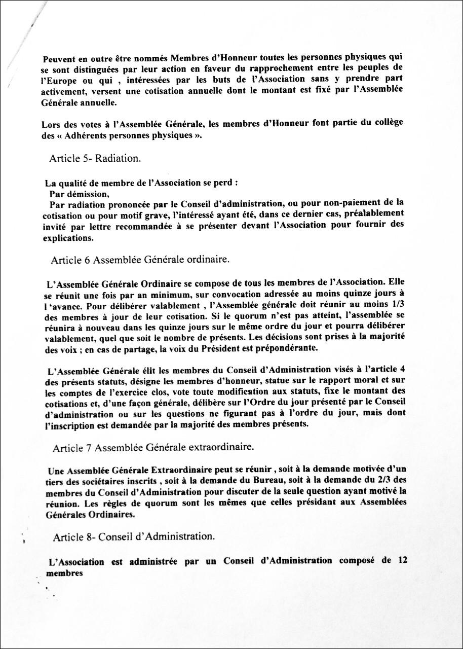 Statut page 2