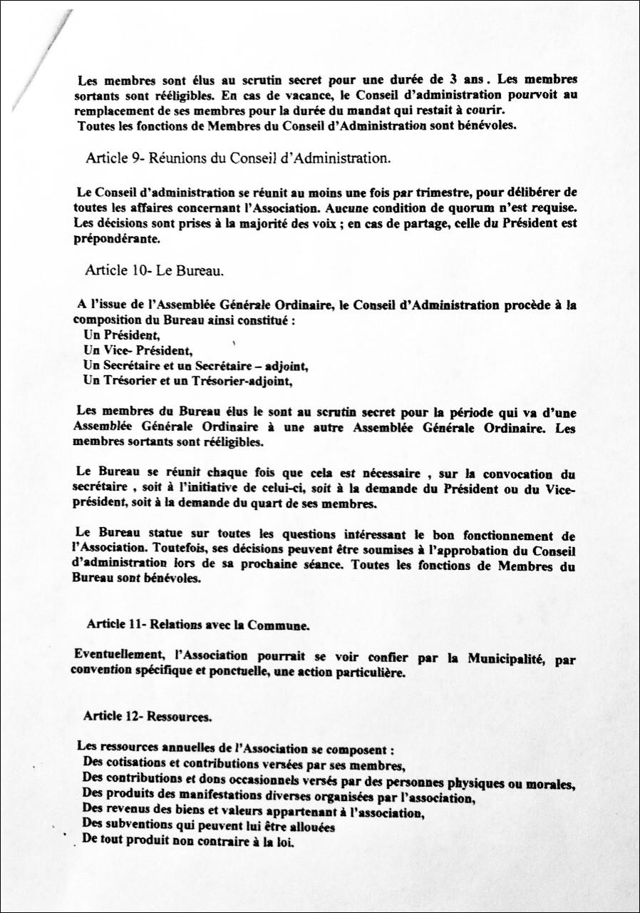 Statut page 3