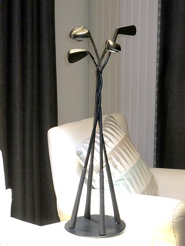 lighting rework - lampe Vintage - objets de décoration détournés d'objets en luminaire