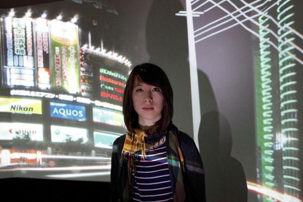 Lea Nagano, Kyosei - Coexistence, 2013