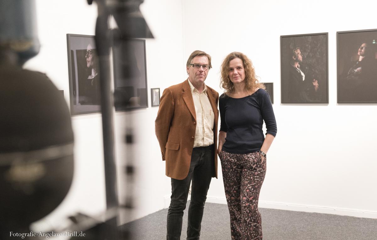 Thomas Bartels, Kerstin Hehmann