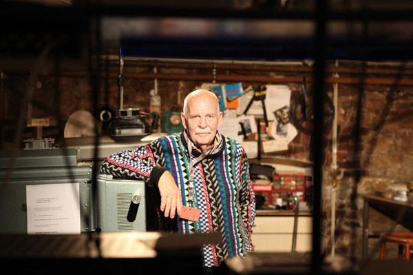 Standish Lawder, 2011
