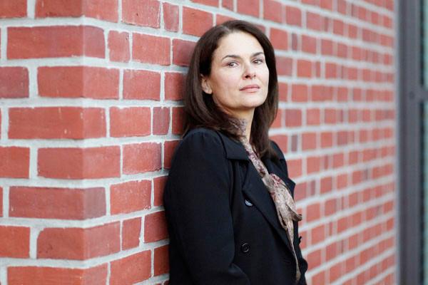 Barbara Auer, Emden 2013