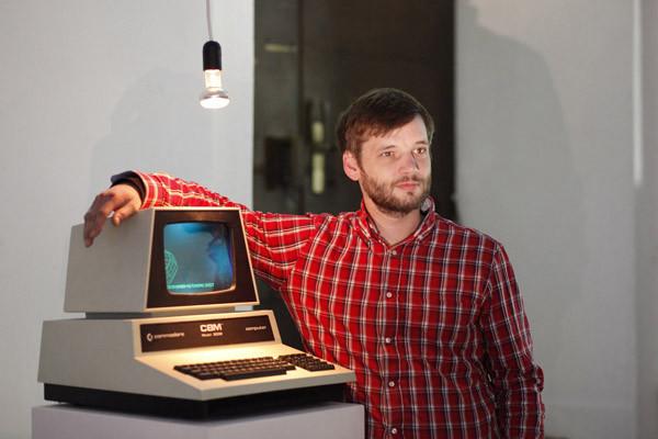 Niklas Roy, Grafikdemov, 2012
