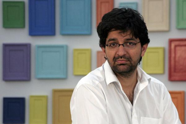 Ali Samadi Ahadi, Emden 2009