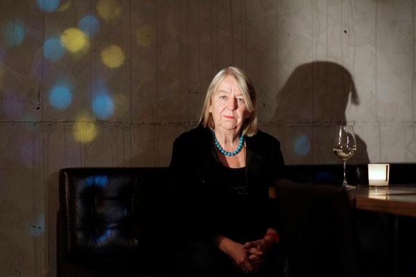 Birgit Hein, Braunschweig 2013