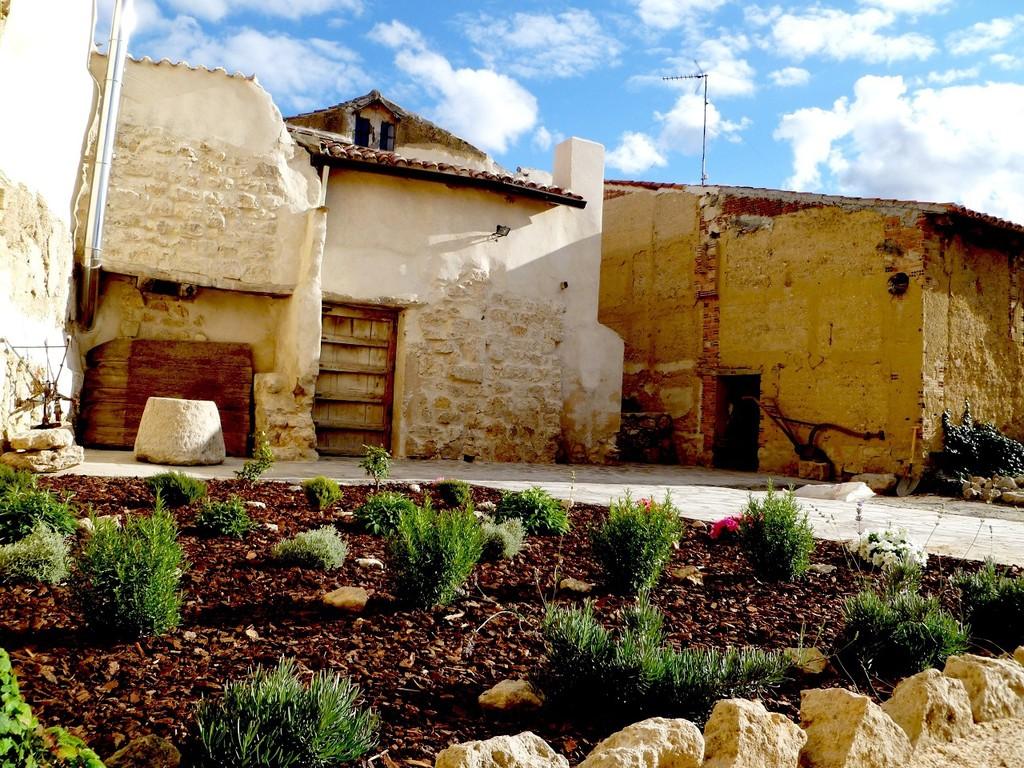 Casa Rural La Cúpula del Convento | El Patio I