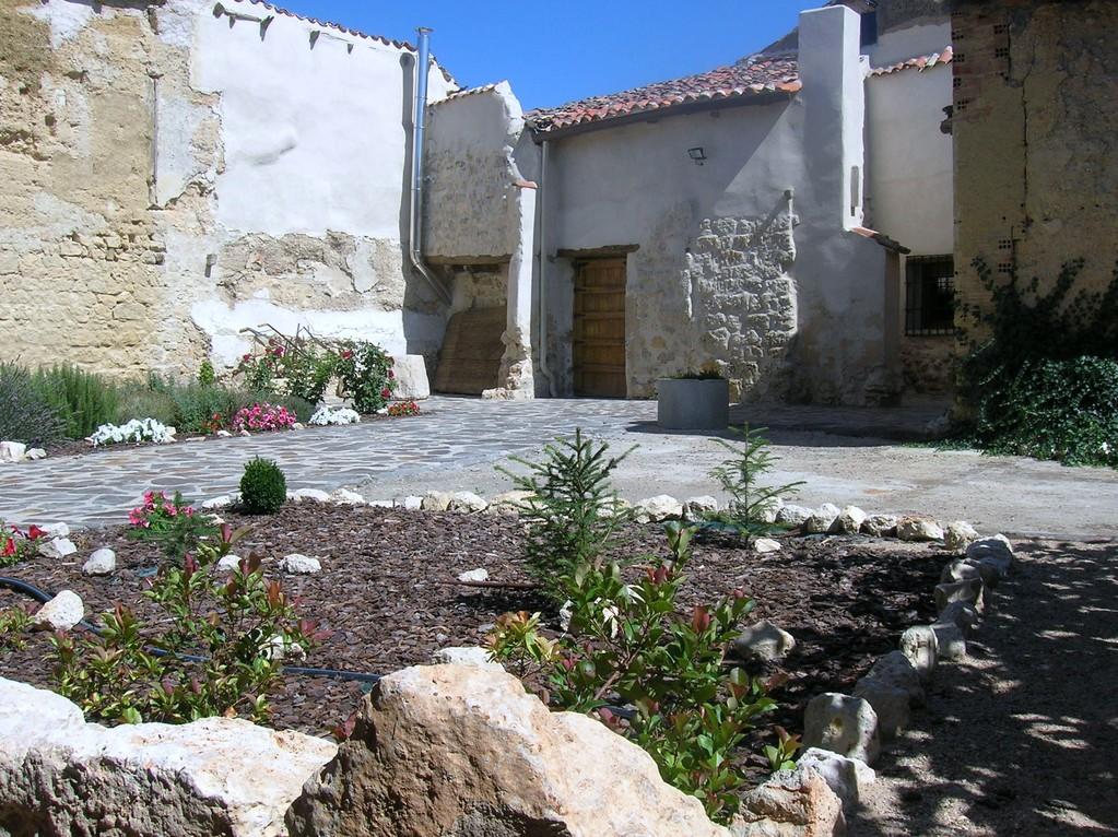 Casa Rural La Cúpula del Convento | El Patio IX