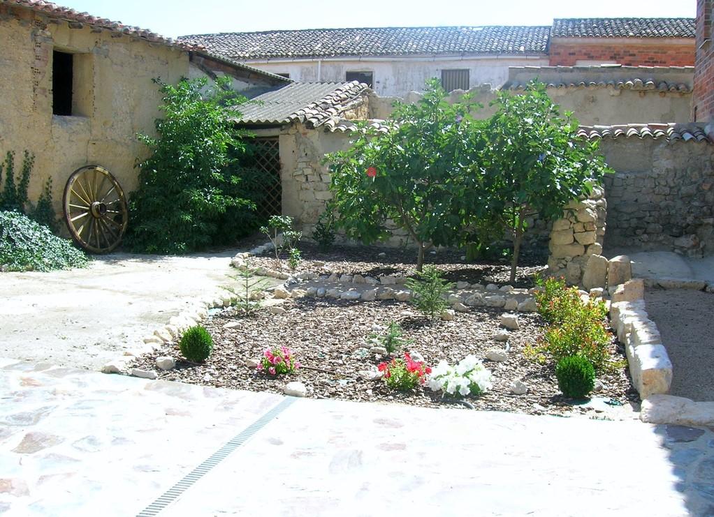 Casa Rural La Cúpula del Convento | El Patio VIII