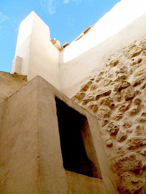 Casa Rural La Cúpula del Convento | Barbacoa de Obra II