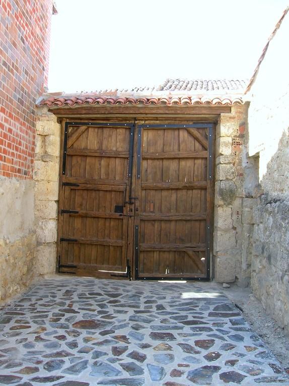 Casa Rural La Cúpula del Convento | Portón I