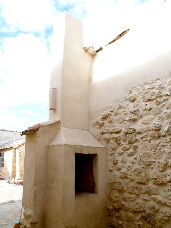 Casa Rural La Cúpula del Convento | Barbacoa de Obra I
