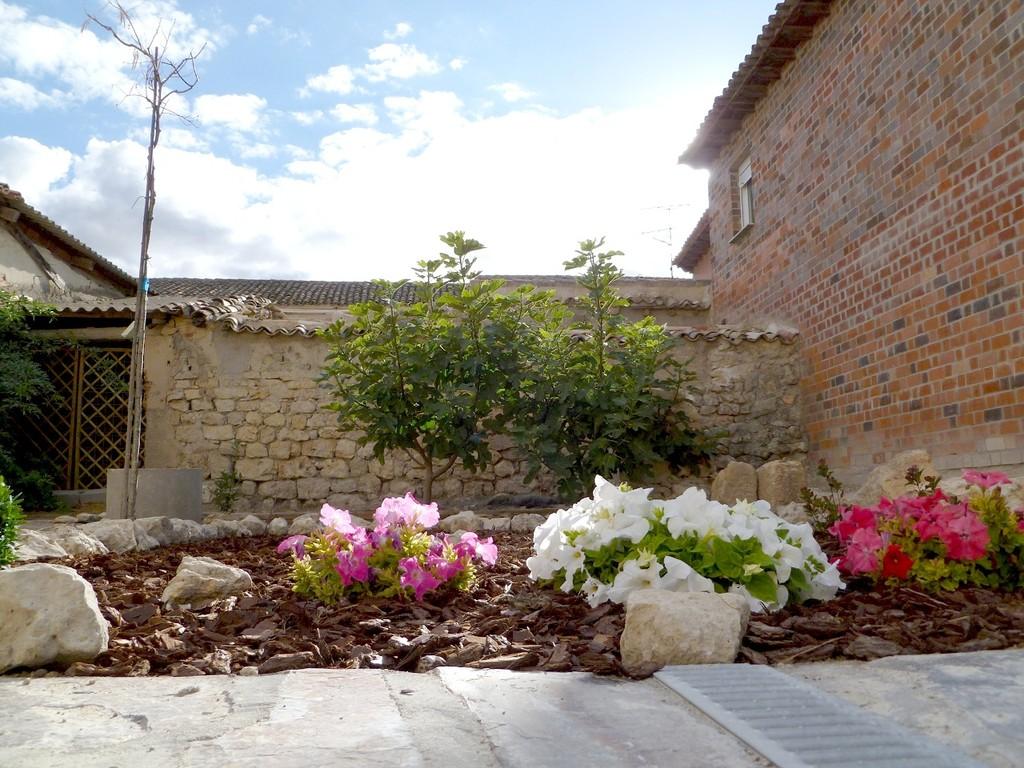 Casa Rural La Cúpula del Convento | El Patio IV