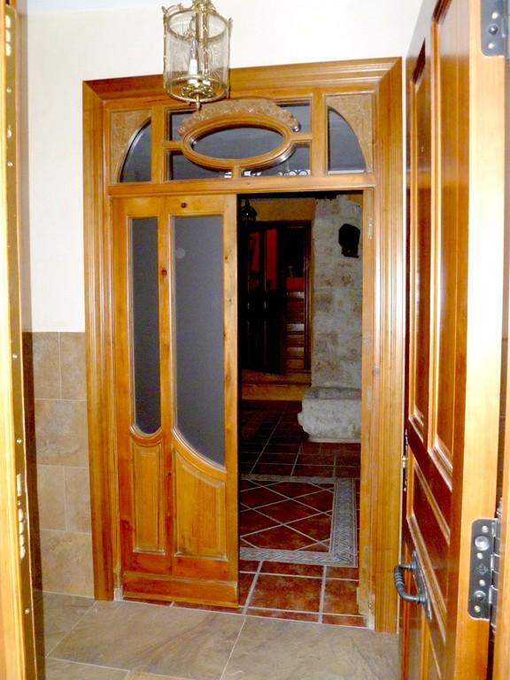 Casa Rural La Cúpula del Convento | Zaguán