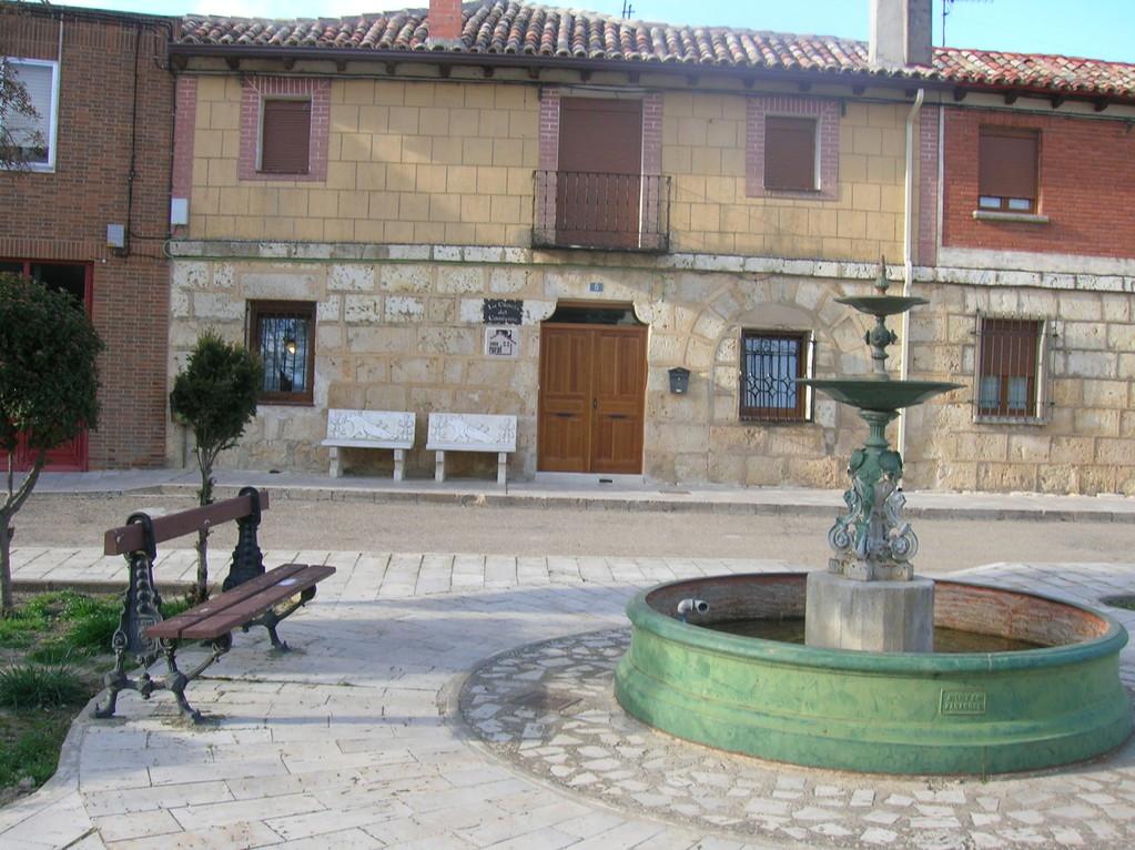Casa Rural La Cúpula del Convento | Fachada
