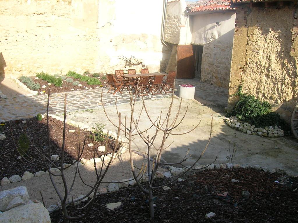 Casa Rural La Cúpula del Convento | El Patio V