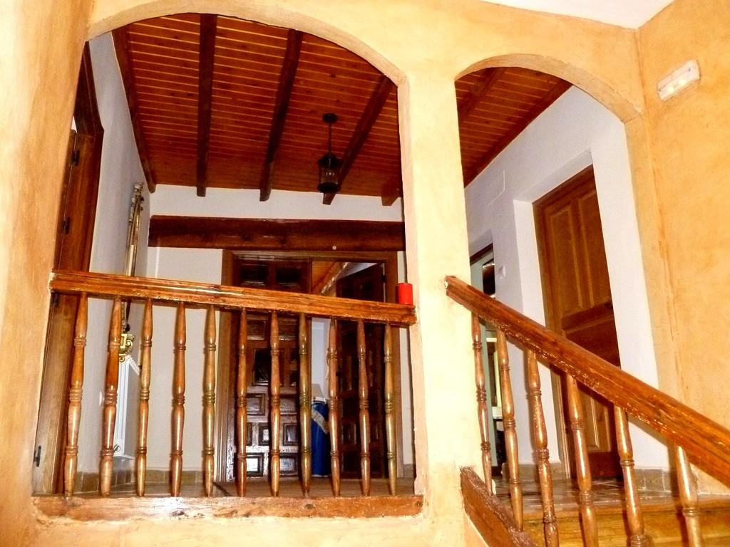 Casa Rural La Cúpula del Convento | Planta Alta