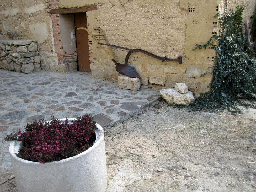 Casa Rural La Cúpula del Convento | Brezo I