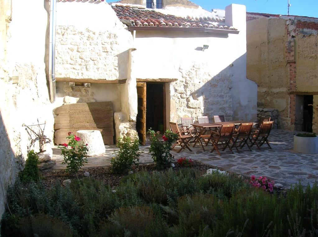 Casa Rural La Cúpula del Convento | El Patio VII