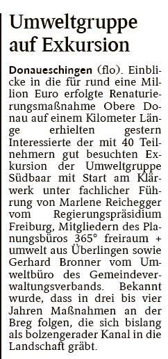 Schwarzwälder Bote 12-7-2014