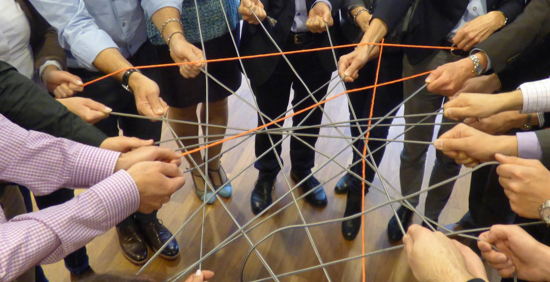 Agile Spiele agile games workshop - robert misch lösungsorientierte