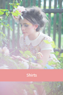 Damenmode Bekleidung Shirts