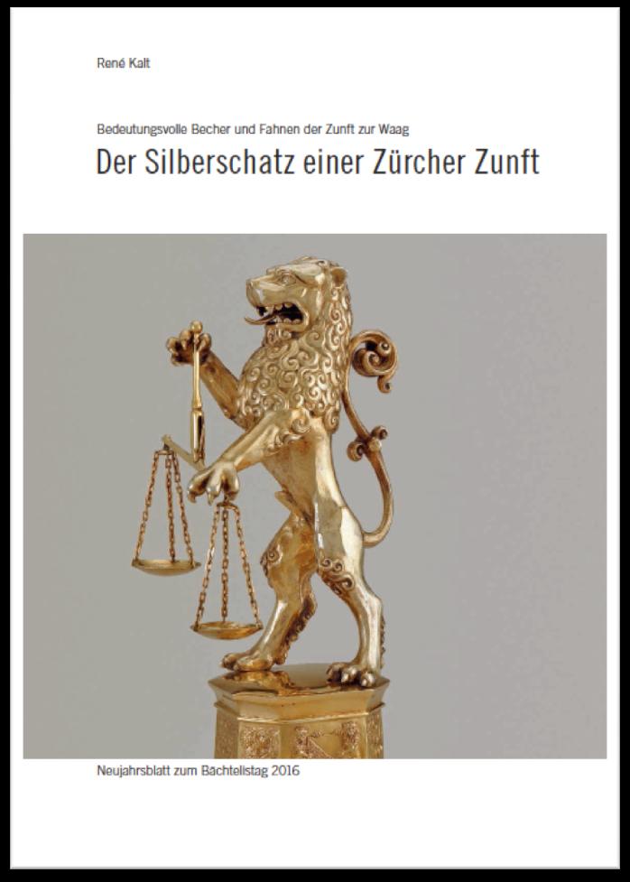 Neujahrsblatt 2016