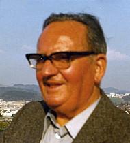 Walter Hauser-Stöcklin