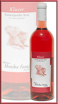 Blauburgunder rosé