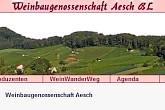 Weinbaugenossenschaft Aesch