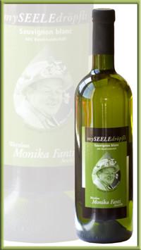 mySEELEdröpfle, Sauvignon blanc