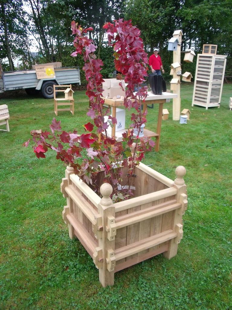 bac orangerie petit format vente de produits en bois. Black Bedroom Furniture Sets. Home Design Ideas