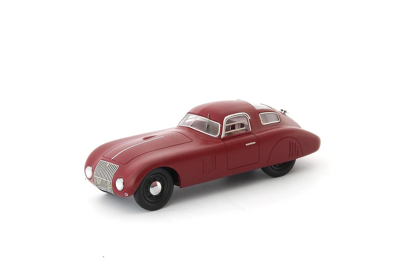 parketta autocult image fiat italy kompressor barchetta scale models