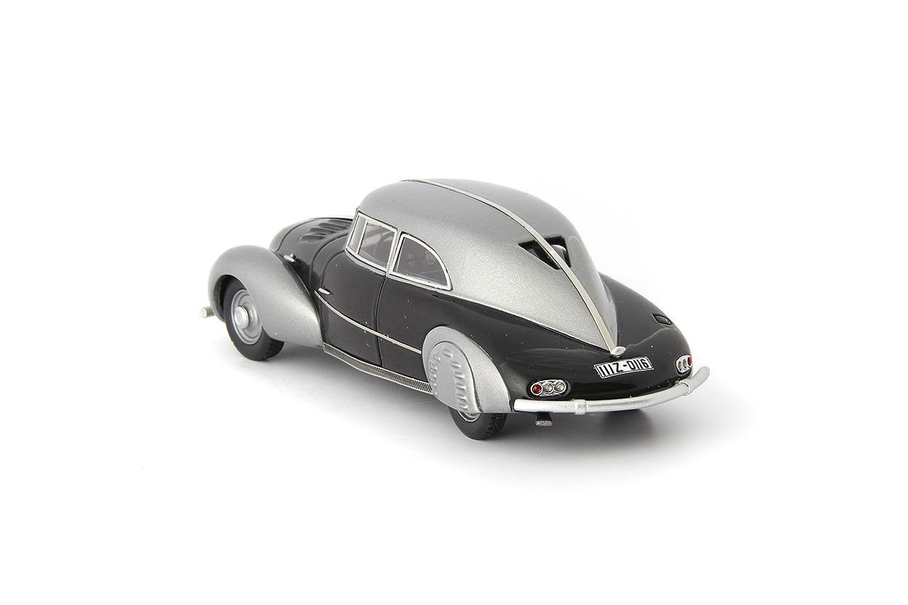 04008 Maybach SW35 Stromlinie (Germany, 1935) - autocult
