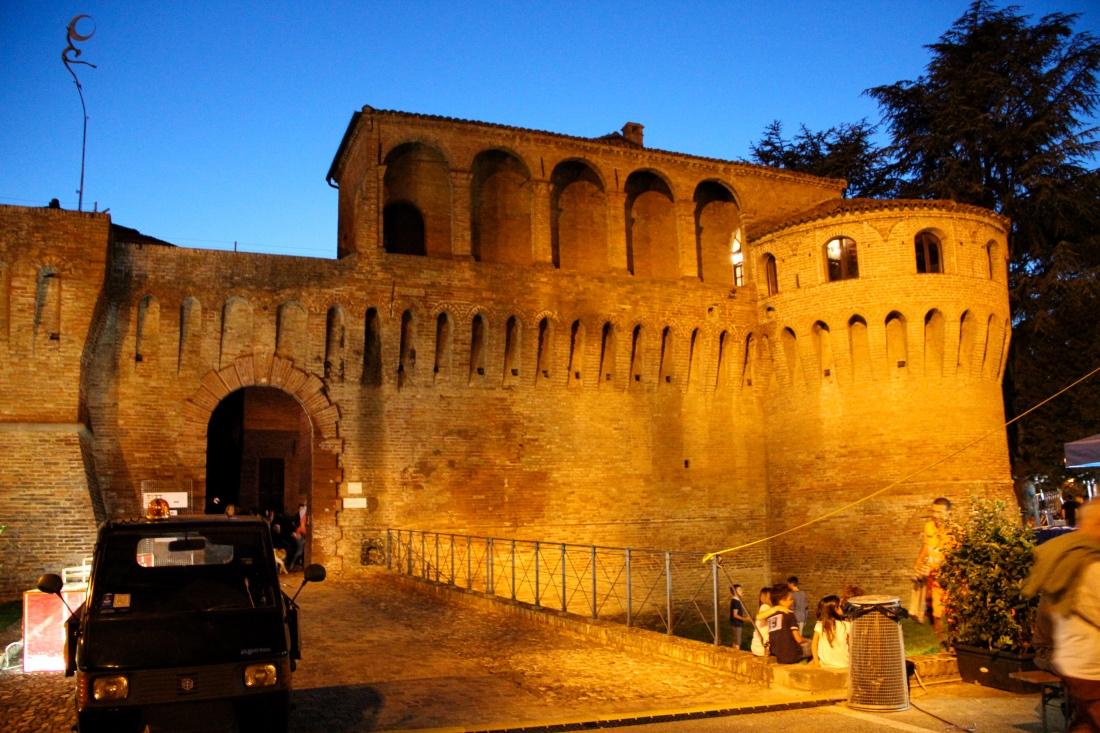 Nice Concert Venue - Bagnara die Romagna