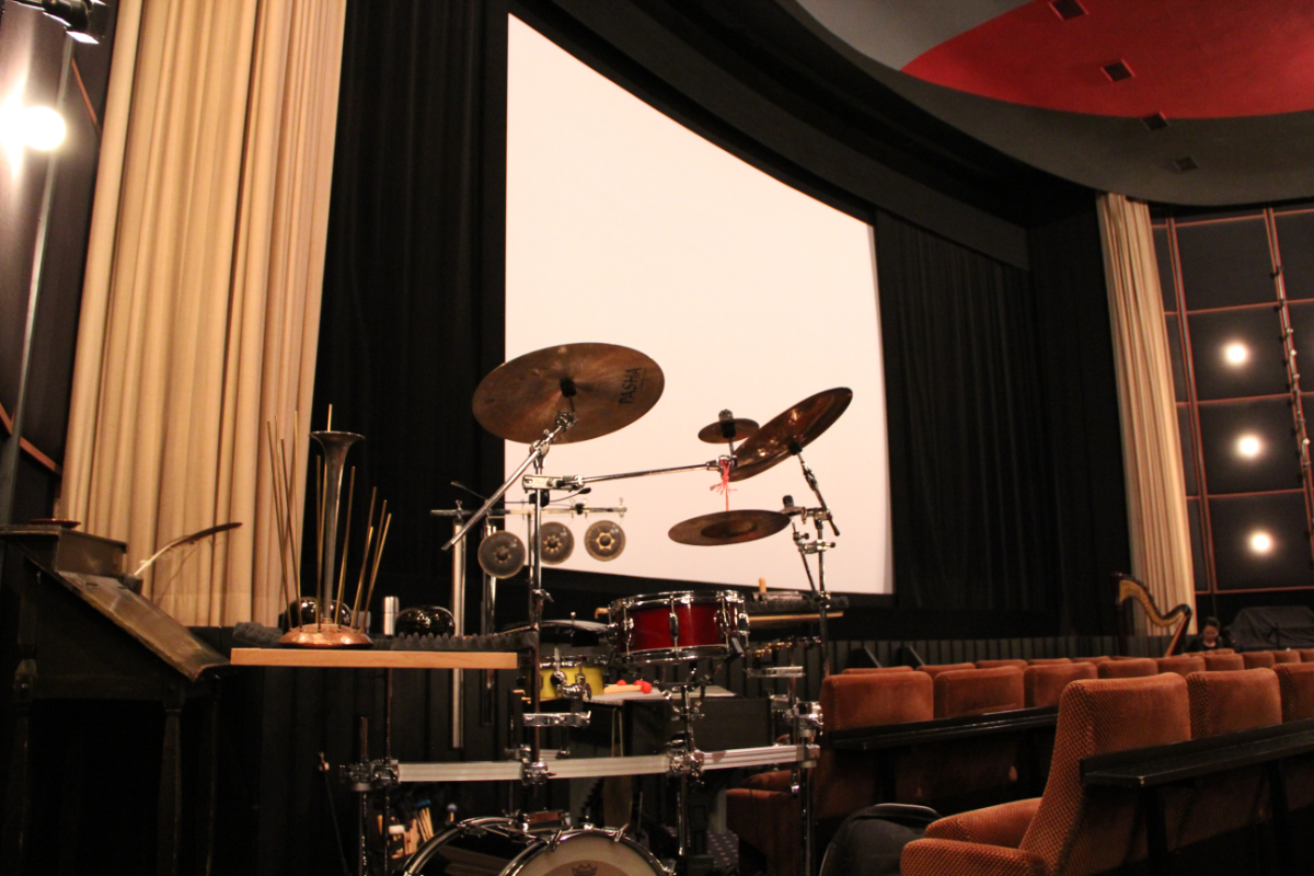 """Stummfilm Live Musik """"Die Mutter"""" - Schloßtheater Münster"""