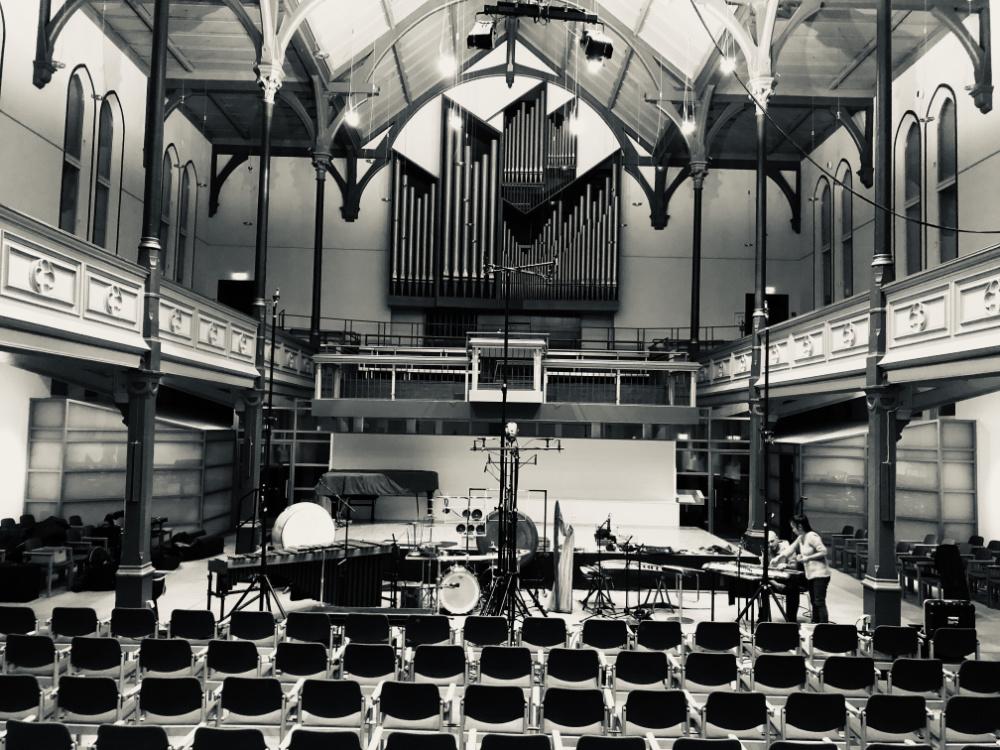 3D-Aufnahme Immanuelskirche Wuppertal
