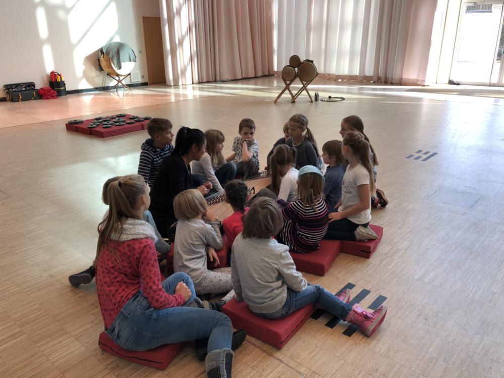 "Ferienworkshop - ""I Ging für Kinder"""