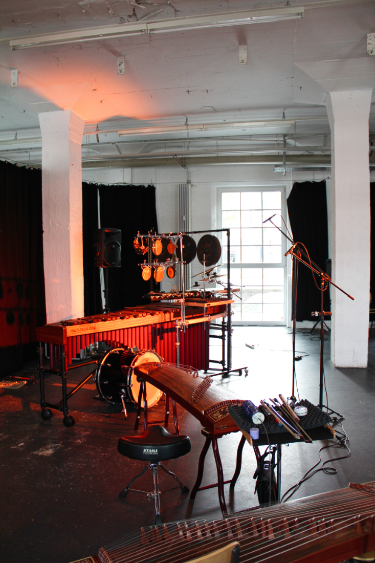 Setup - Chamber Remix Cologne