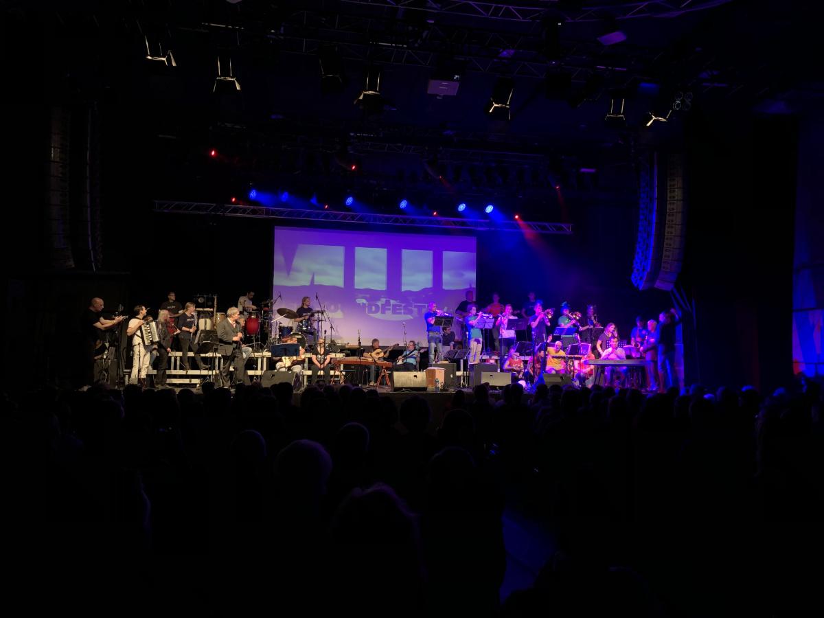 Just Fun - Jubiläums-Konzert Bochum