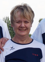 Ilse Rehberg