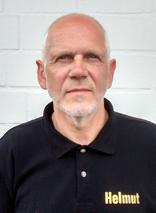 Helmut Held